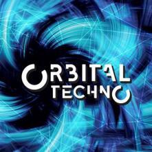 Orbital Techno - CD Audio