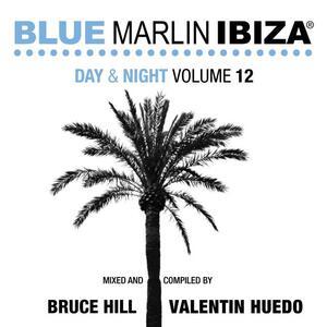 Blue Marlin Ibiza. Day & Night vol.12 - CD Audio