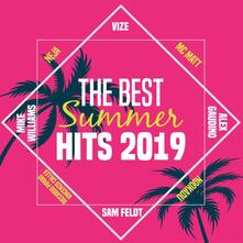 The Best Summer Hits 2019 - CD Audio