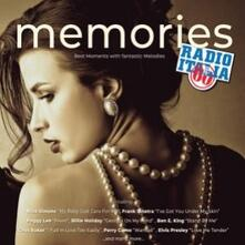 Memories. Best Moments with Fantastic Memories - CD Audio