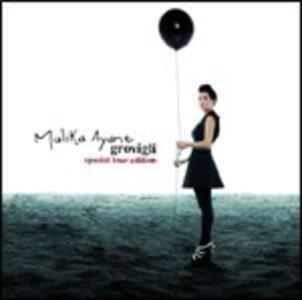 Grovigli - CD Audio + DVD di Malika Ayane