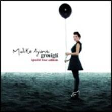 Grovigli (Special Tour Edition) - CD Audio + DVD di Malika Ayane