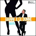 Cover CD Gianni e le donne