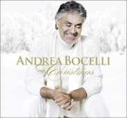 CD My Christmas Andrea Bocelli