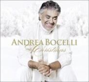 CD My Christmas Andrea Bocelli