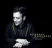 CD Love Life Peace Raphael Gualazzi