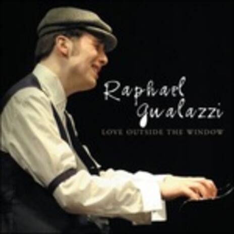 Love Outside the Window - CD Audio di Raphael Gualazzi