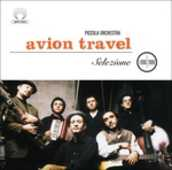 CD Selezione 1990-2000 Avion Travel