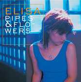 Vinile Pipes & Flowers Elisa