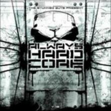 Always Hardcore vol.19 - CD Audio