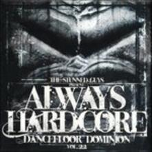 Always Hardcore 22 - CD Audio