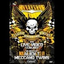 United Hardcore Forces 2010 - CD Audio + DVD
