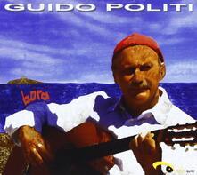 Bora - CD Audio di Guido Politi