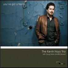 You've Got a Friend - CD Audio di Kevin Hays