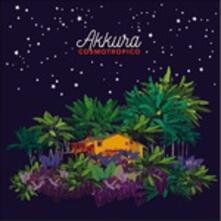 Cosmotropico - CD Audio di Akkura