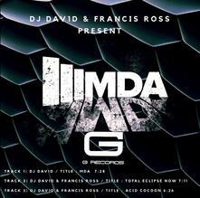 MDA - Vinile LP di DJ Dav1d