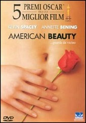 Copertina  American Beauty [DVD]