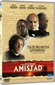 Cover Dvd Amistad