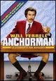 Cover Dvd Anchorman - La leggenda di Ron Burgundy