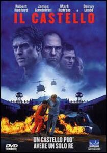 Il castello di Rod Lurie - DVD