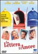 Cover Dvd La lettera d'amore