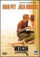 Cover Dvd The Mexican - Amore senza la sicura