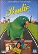 Cover Dvd Paulie - Il pappagallo che parlava troppo