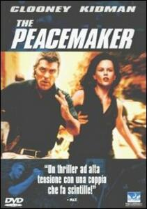 The Peacemaker di Mimi Leder - DVD