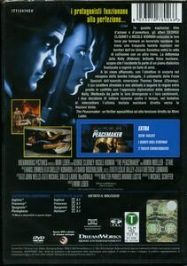 The Peacemaker di Mimi Leder - DVD - 2