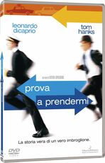 Film Prova a prendermi. Catch Me If You Can Steven Spielberg