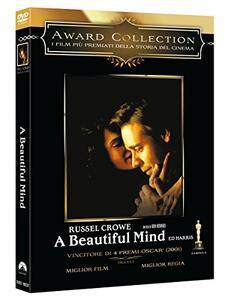 Film A Beautiful Mind Ron Howard