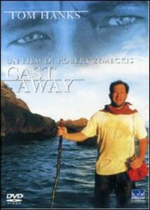 Cast Away di Robert Zemeckis - DVD