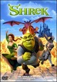 Cover Dvd Shrek