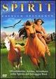 Cover Dvd Spirit - Cavallo selvaggio