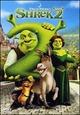 Cover Dvd Shrek 2