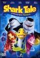 Cover Dvd Shark Tale