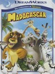 Cover Dvd Madagascar