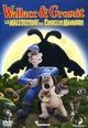 Cover Dvd Wallace & Gromit - La maledizione del coniglio mannaro