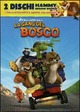 Cover Dvd La gang del bosco