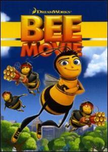 Bee Movie di Steve Hickner,Simon J. Smith - DVD