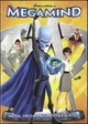 Cover Dvd Megamind