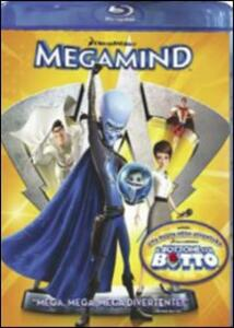 Megamind di Tom McGrath - Blu-ray