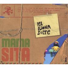Per buona sorte - CD Audio di Mamasita
