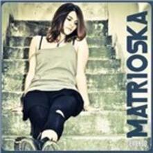 Cemento - CD Audio di Matrioska