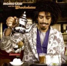 My Woman - God Make Me Funky - Vinile 7'' di Momo Said