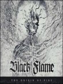 The Origin of Fire (Digipack) - CD Audio di Black Flame
