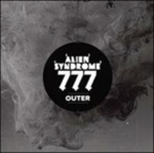 Outer - CD Audio di Alien Syndrome 777