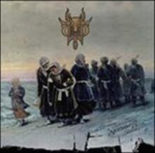 Burial Shrouds - CD Audio di Sivyj Yar