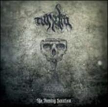 The Burning Fanatism - CD Audio di Tundra