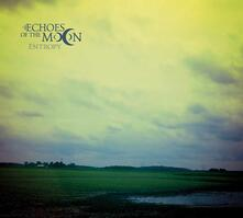 Enthropy (Digipack) - CD Audio di Echoes of the Moon